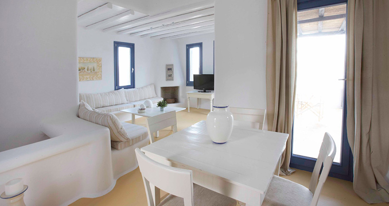 Bed and breakfast in Greece - Mykonos - Mykonos - Inn 370 - 11