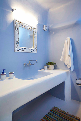 Bed and breakfast in Greece - Mykonos - Mykonos - Inn 370 - 12