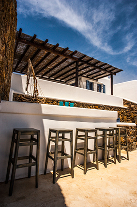 Bed and breakfast in Greece - Mykonos - Mykonos - Inn 370 - 25