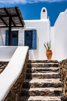 Bed and breakfast in Greece - Mykonos - Mykonos - Inn 370 - 26