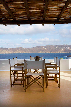 Bed and breakfast in Greece - Mykonos - Mykonos - Inn 370 - 28