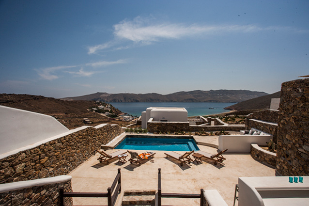 Bed and breakfast in Greece - Mykonos - Mykonos - Inn 370 - 15