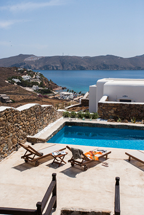 Bed and breakfast in Greece - Mykonos - Mykonos - Inn 370 - 16