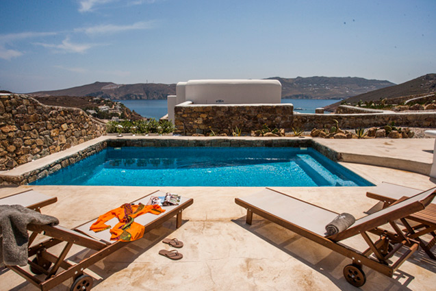 Bed and breakfast in Greece - Mykonos - Mykonos - Inn 370 - 17