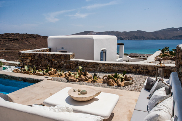 Bed and breakfast in Greece - Mykonos - Mykonos - Inn 370 - 18