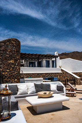 Bed and breakfast in Greece - Mykonos - Mykonos - Inn 370 - 19