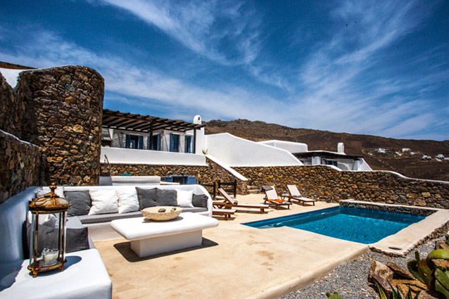 Bed and breakfast in Greece - Mykonos - Mykonos - Inn 370 - 20