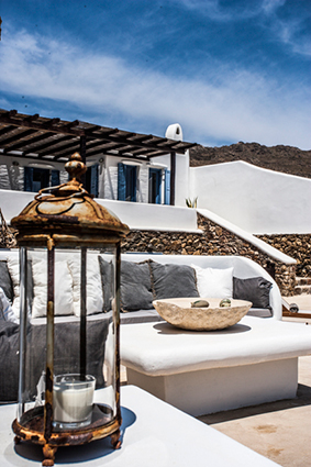 Bed and breakfast in Greece - Mykonos - Mykonos - Inn 370 - 21