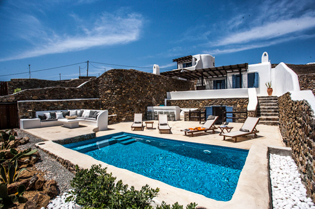 Bed and breakfast in Greece - Mykonos - Mykonos - Inn 370 - 22