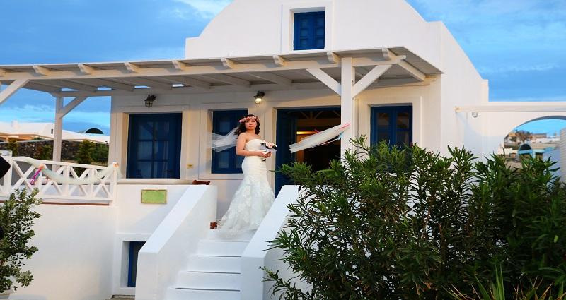 Bed and breakfast in Greece - Santorini - Santorini - Inn 429 - 10