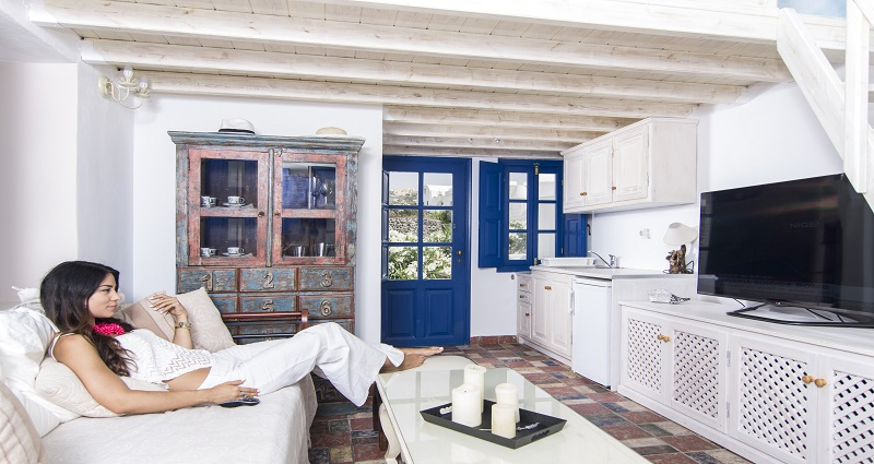 Bed and breakfast in Greece - Santorini - Santorini - Inn 429 - 11