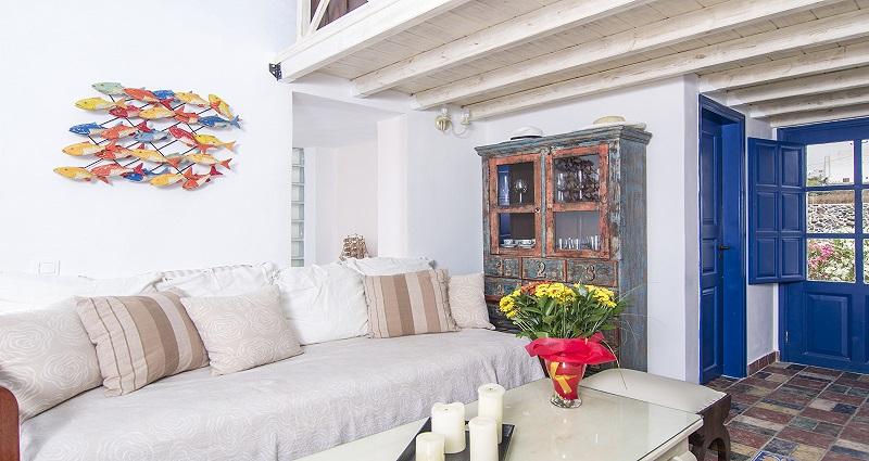 Bed and breakfast in Greece - Santorini - Santorini - Inn 429 - 12