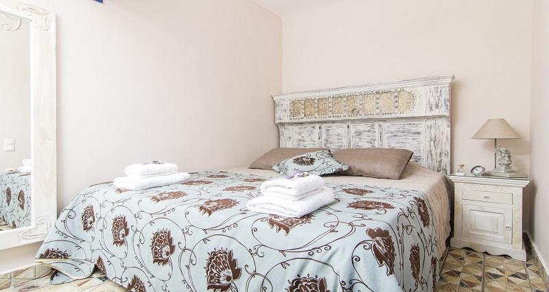 Bed and breakfast in Greece - Santorini - Santorini - Inn 429 - 13
