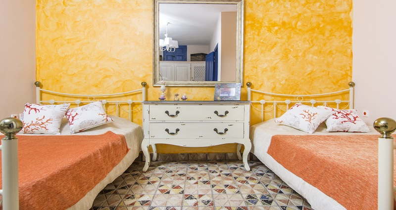 Bed and breakfast in Greece - Santorini - Santorini - Inn 429 - 14