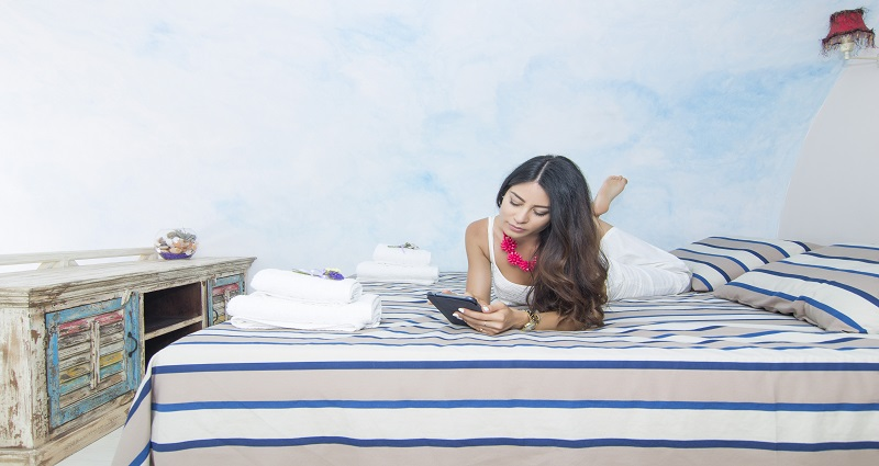 Bed and breakfast in Greece - Santorini - Santorini - Inn 429 - 15