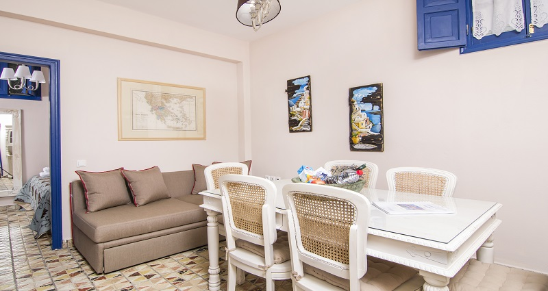 Bed and breakfast in Greece - Santorini - Santorini - Inn 429 - 16