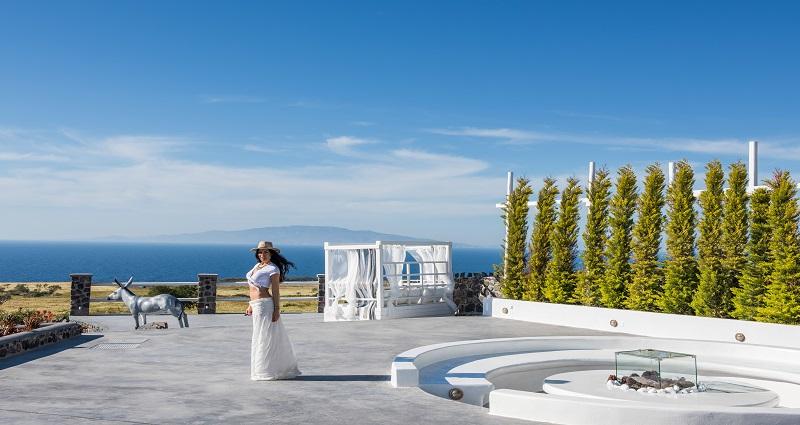 Bed and breakfast in Greece - Santorini - Santorini - Inn 429 - 21