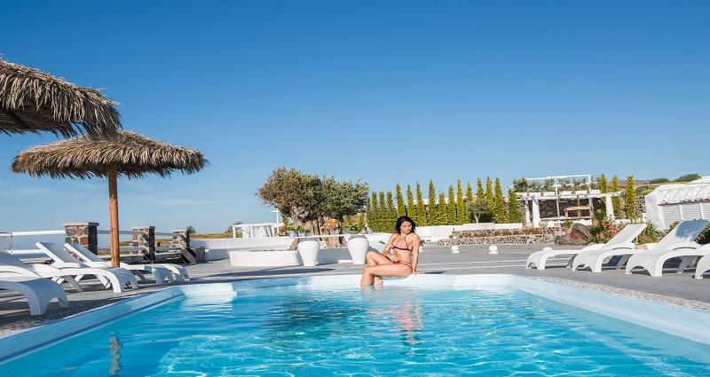 Bed and breakfast in Greece - Santorini - Santorini - Inn 429 - 22