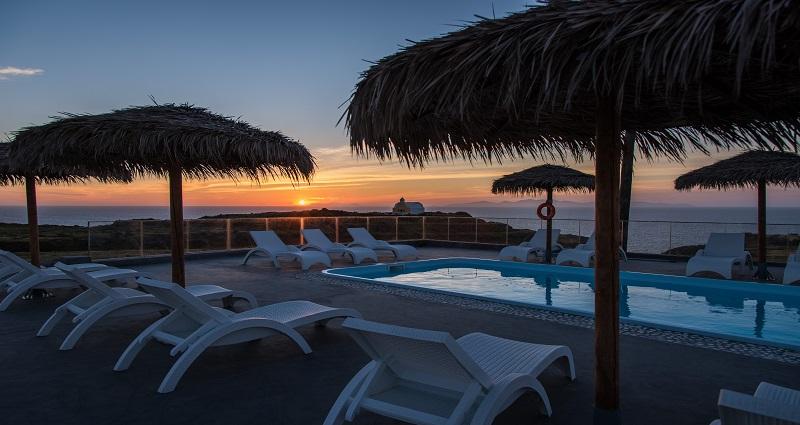 Bed and breakfast in Greece - Santorini - Santorini - Inn 429 - 23