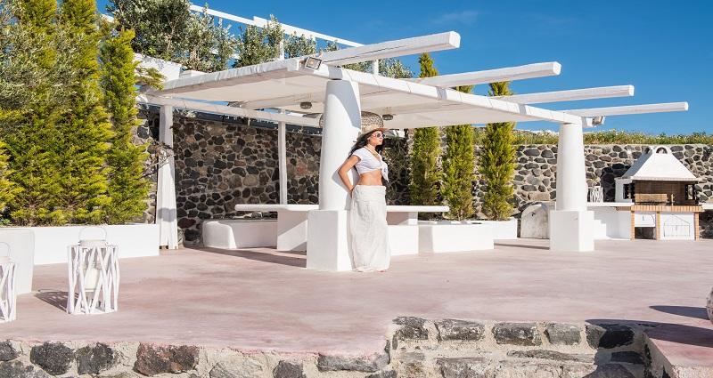 Bed and breakfast in Greece - Santorini - Santorini - Inn 429 - 24