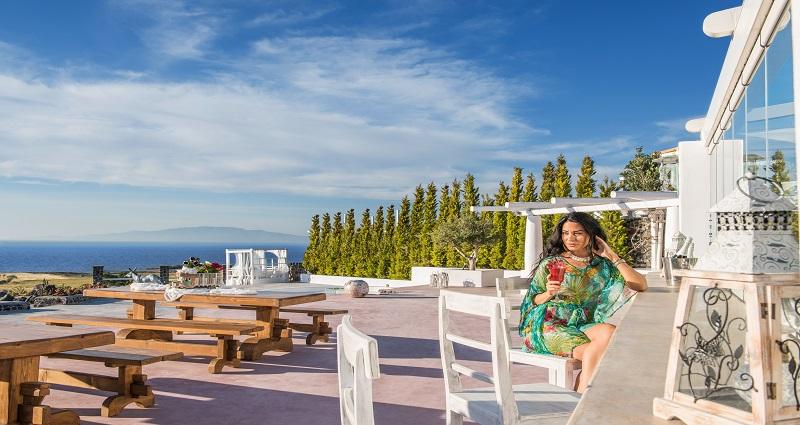 Bed and breakfast in Greece - Santorini - Santorini - Inn 429 - 25