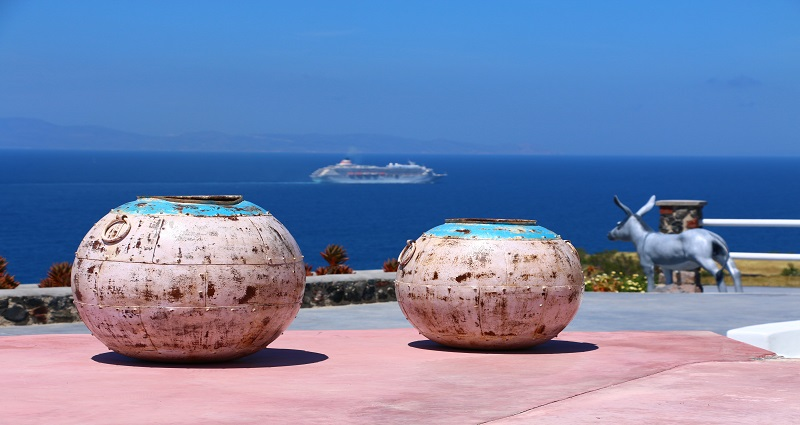 Bed and breakfast in Greece - Santorini - Santorini - Inn 429 - 26