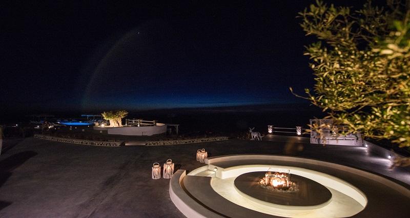 Bed and breakfast in Greece - Santorini - Santorini - Inn 429 - 29