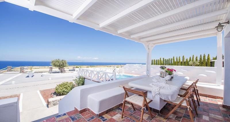 Bed and breakfast in Greece - Santorini - Santorini - Inn 429 - 3