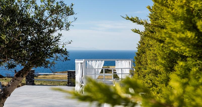 Bed and breakfast in Greece - Santorini - Santorini - Inn 429 - 30