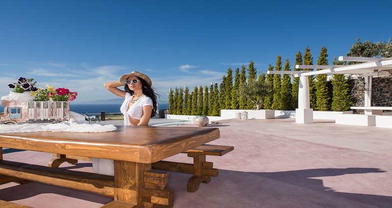 Bed and breakfast in Greece - Santorini - Santorini - Inn 429 - 31