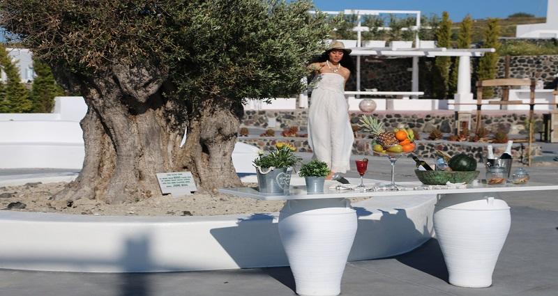 Bed and breakfast in Greece - Santorini - Santorini - Inn 429 - 32