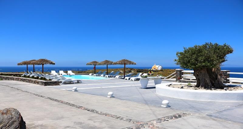 Bed and breakfast in Greece - Santorini - Santorini - Inn 429 - 33