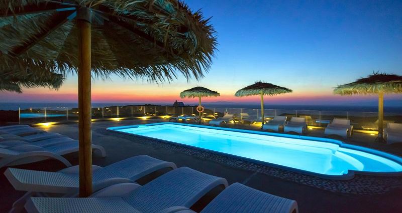 Bed and breakfast in Greece - Santorini - Santorini - Inn 429 - 34