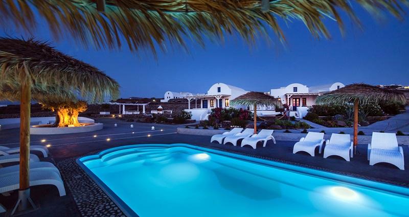 Bed and breakfast in Greece - Santorini - Santorini - Inn 429 - 35