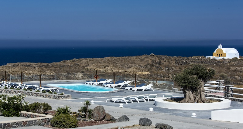 Bed and breakfast in Greece - Santorini - Santorini - Inn 429 - 36