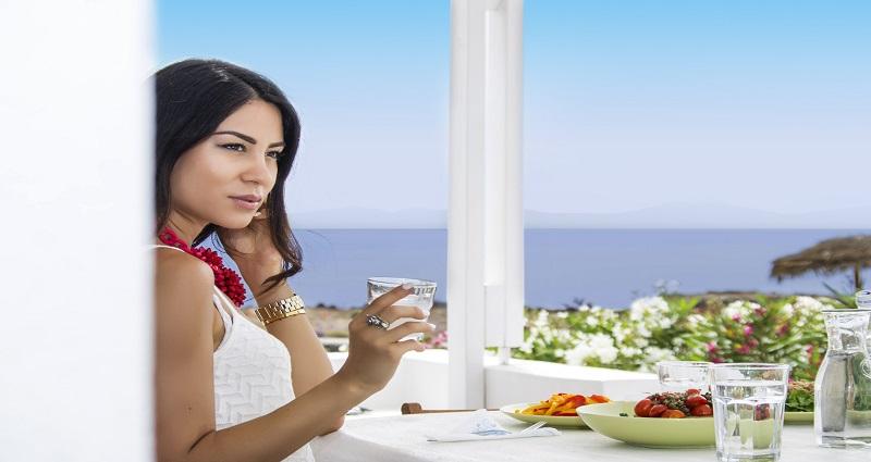 Bed and breakfast in Greece - Santorini - Santorini - Inn 429 - 4