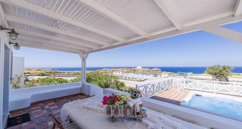 Bed and breakfast in Greece - Santorini - Santorini - Inn 429 - 6