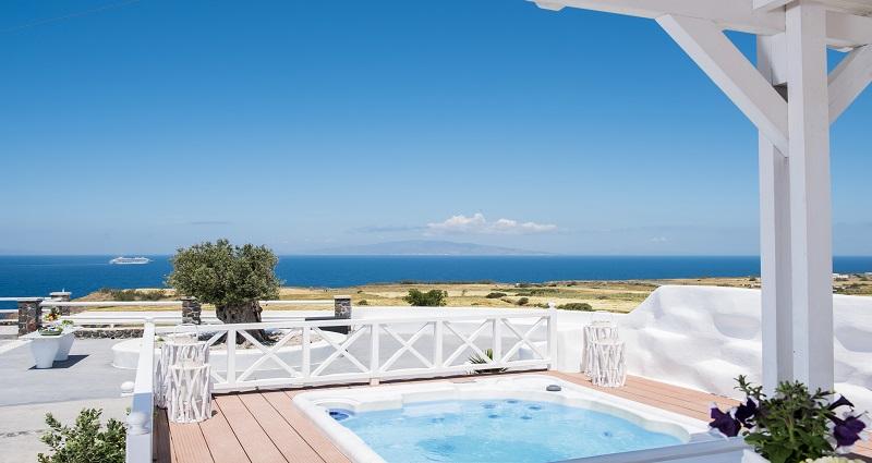 Bed and breakfast in Greece - Santorini - Santorini - Inn 429 - 8