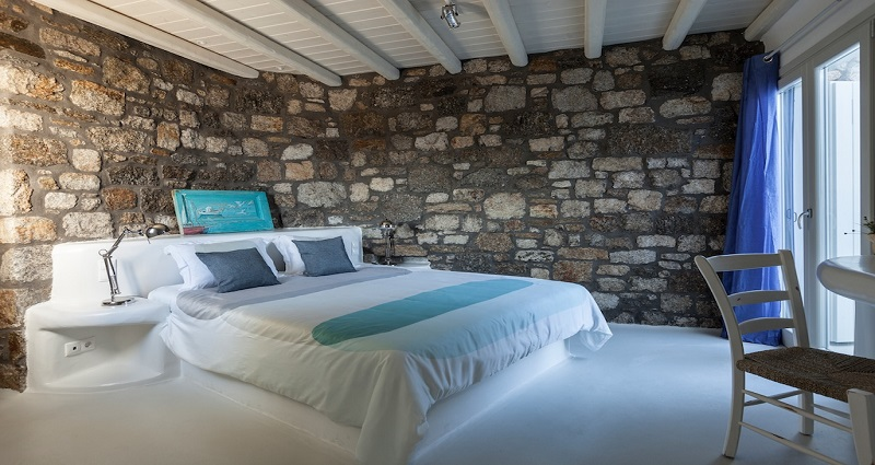 Bed and breakfast in Greece - Mykonos - Mykonos - Inn 448 - 11