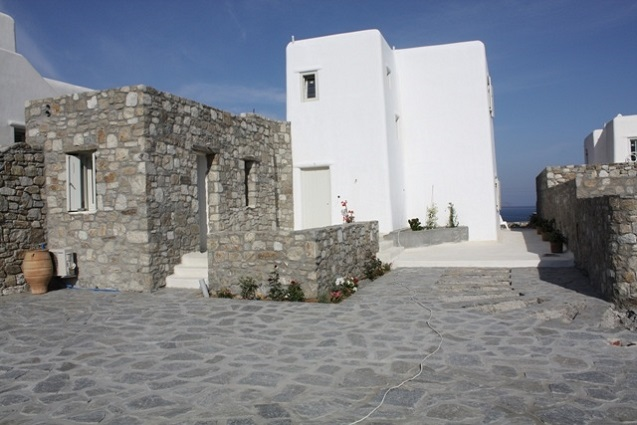 Bed and breakfast in Greece - Mykonos - Mykonos - Inn 448 - 15