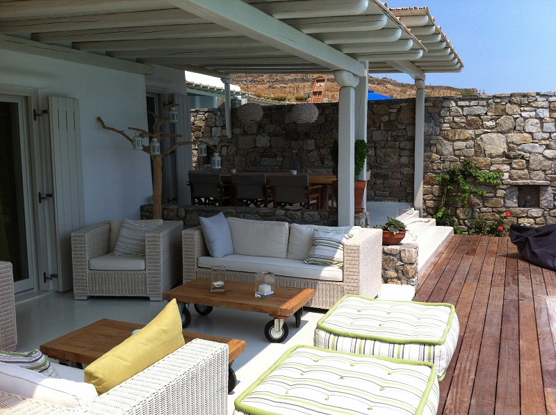 Bed and breakfast in Greece - Mykonos - Mykonos - Inn 448 - 3