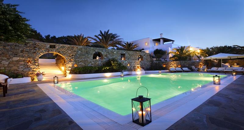 Bed and breakfast in Greece - Mykonos - Mykonos - Inn 449