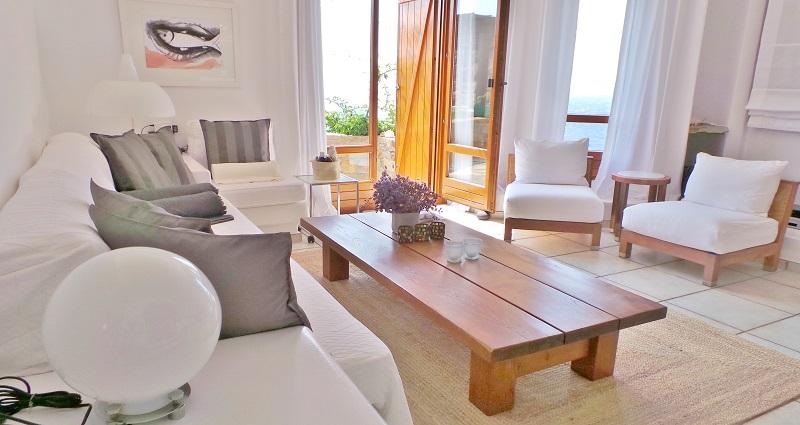 Bed and breakfast in Greece - Mykonos - Mykonos - Inn 464 - 10