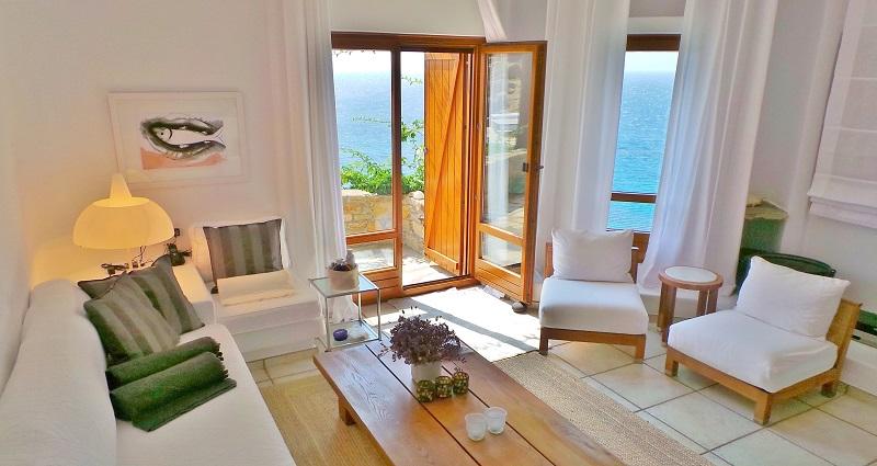 Bed and breakfast in Greece - Mykonos - Mykonos - Inn 464 - 13