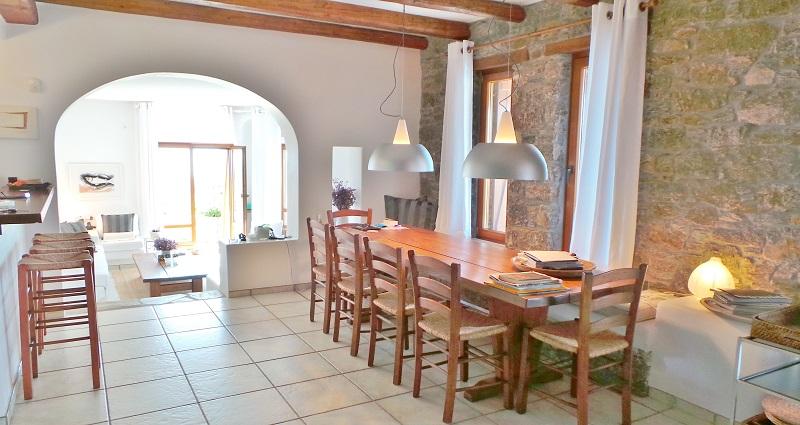 Bed and breakfast in Greece - Mykonos - Mykonos - Inn 464 - 18