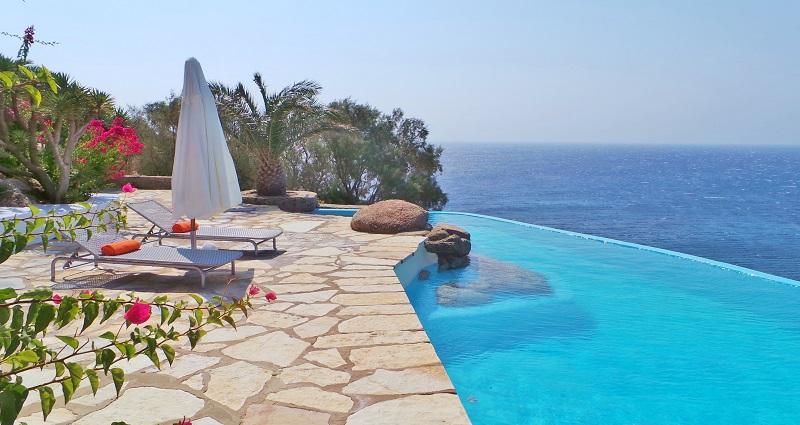 Bed and breakfast in Greece - Mykonos - Mykonos - Inn 464 - 2