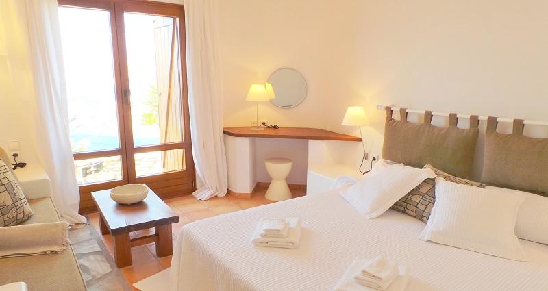 Bed and breakfast in Greece - Mykonos - Mykonos - Inn 464 - 21