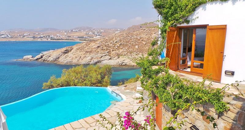 Bed and breakfast in Greece - Mykonos - Mykonos - Inn 464 - 3