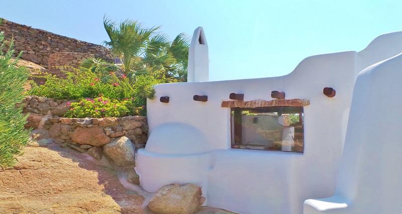 Bed and breakfast in Greece - Mykonos - Mykonos - Inn 464 - 30