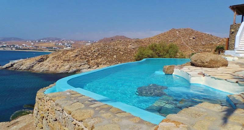 Bed and breakfast in Greece - Mykonos - Mykonos - Inn 464 - 31